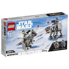 Lego Mikroborci AT-AT™ i Tauntaun™