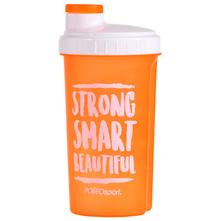 Polleo Sport Strong Smart Beautiful Shaker 700 ml