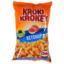 Franck Kroki Kroket ketchup 120 g