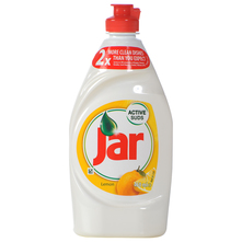 Jar lemon deterdžent za pranje suđa 450 ml