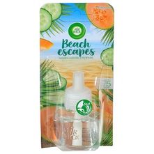 Airwick Beach Escapes Osvježivač aruba melon cocktail punjenje 19 ml