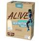 Alive Sladoled protein vanilija 4x70 ml