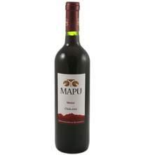 Mapu Merlot crno suho vino 0,75 l
