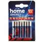 Home Energy Baterije AA LR6 4/1