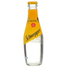 Schweppes Gazirano piće tonic water 0,2 l
