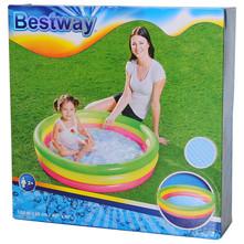 Bestway Dječji bazen 1,02m x 25cm