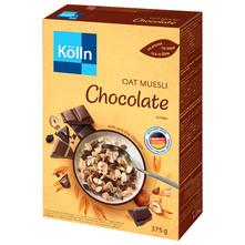 Kolln Oat Muesli chocolate 375 g