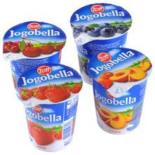 Jogobella classic voćni jogurt razne vrste 150 g