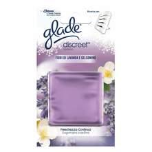 Glade Discreet Osvježivač lavanda punjenje 12 g