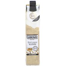 Ubena Bijeli papar mljeveni 33 g