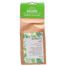 Agristar Čaj kopriva list 50 g