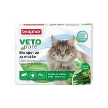 Beaphar Bio Spot On za mačke 3/1
