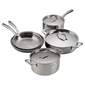 Mehrzer Premium Induction 3-ply Set