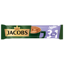 Jacobs Milka 3in1 Instant napitak od kave 18 g