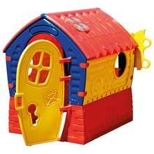 Plastična kućica za igru 95x90x110 cm