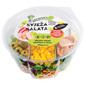 Stribor Svježa salata tuna, kukuruz i zelene masline 170 g