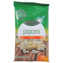 Natura Popcorn slani 100 g