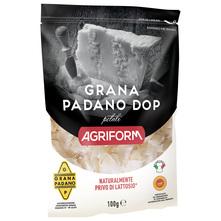 Grana Padano Ekstra tvrdi masni sir listići 100 g