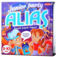 Društvena igra Junior party Alias