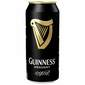 Guinness Draught Stout Crno pivo 0,44 l