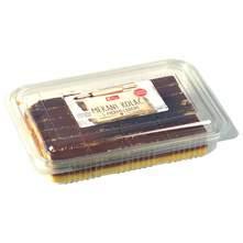 Kolač mekani s marmeladom 400 g K Plus