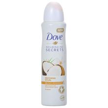 Dove Nourishing Secrets Restoring ritual dezodorans coconut&jasmine 150 ml