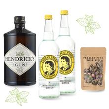 Hendricks Gin party pack