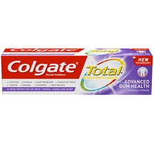 Colgate Total Zubna pasta advanced gum health 75 ml