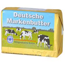 Deutsche Markenbutter Maslac 250 g