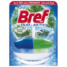 Bref WC Duo-Aktiv northern pine 50 ml