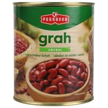 Podravka Grah crveni 460 g