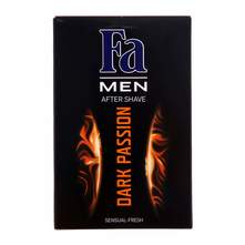 Fa Men Dark Passion aftershave 100 ml