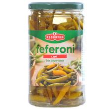 Podravka Feferoni ljuti 300 g