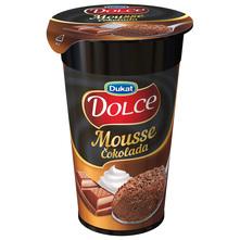 Dukat Dolce Mousse Mliječni desert čokolada 100 g