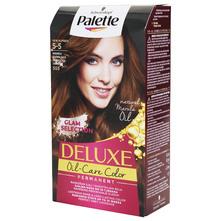 Palette Deluxe 5-5 karamela zlatnog sjaja 555 boja za kosu