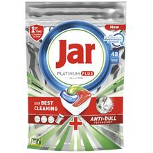 Jar Platinum Plus All in One Deterdžent 48 tableta
