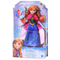 Disney Frozen Anna lutka s plaštem