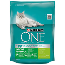 One Indoor Formula Hrana za mačke puretina 200 g