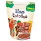 Lino Čokolino Žitna kašica jumbo 1,8 kg