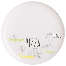 Friend's Time Bistrot Tanjur za pizzu 32 cm