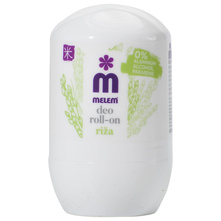 Melem Deo roll-on riža 50 ml