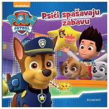 Paw Patrol-Psići spašavaju zabavu