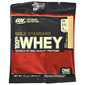 Optimum Nutrition Gold Standard 100% Whey Prah french vanilla creme 31 g