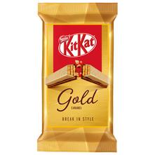 Nestlé Kit Kat Vafel Gold caramel 41,5 g