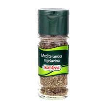 Kotanyi Mediteranski začin bočica 100 ml