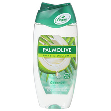 Palmolive Pure&Delight Gel za tuširanje coconut 250 ml