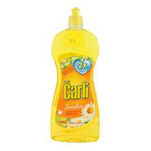 Čarli kamilica deterdžent za pranje suđa 1 l