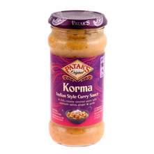 Patak's Korma umak 350 g