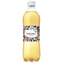 Jamnica Botanica Gazirano bezalkoholno piće naranča i pelin 0,5 l