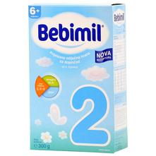 Bebimil 2 Prijelazna mliječna hrana za dojenčad 300 g